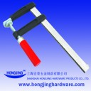 Light Duty F Clamp