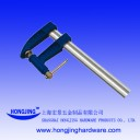 Heavy Duty Pump Clamp
