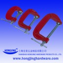 G clamps Set
