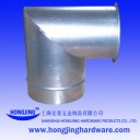 Air Duct Elbow