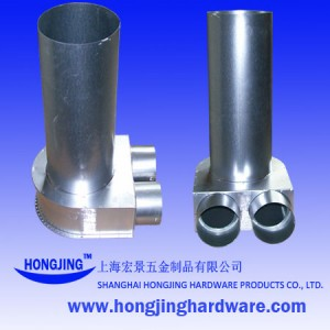 3 Way Elbow Fittings