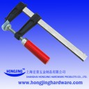 Heavy Duty Bar Clamp