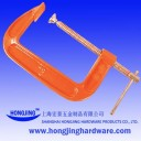 Heavy Duty C Clamp